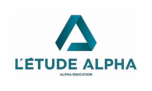 Étude Alpha