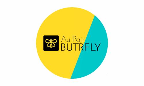 Au Pair Butrfly